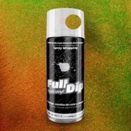 Spray metalizado Bronce
