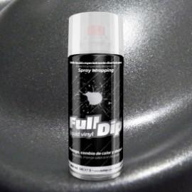 Spray metalizado Antracita