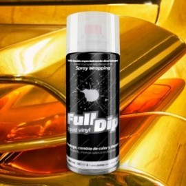 Spray Cromado Oro