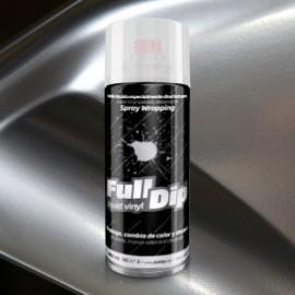 Spray Cromado Plata