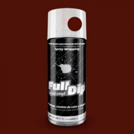 Spray militar Marron