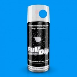 Spray Fluor Azul