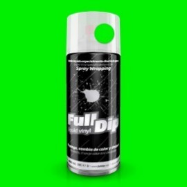 Spray Fluor Verde Monster