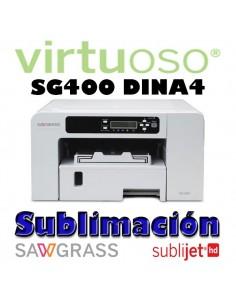 Virtuoso SG400 DINA4