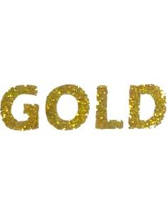 Siser Glitter 2 Gold