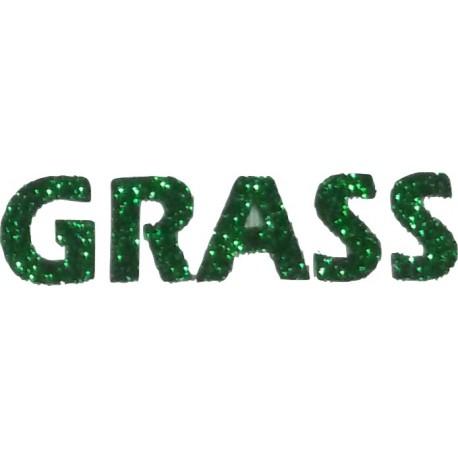 Siser Glitter 2 Grass