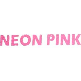 Siser Glitter 2 Neon Pink