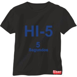Siser HI-5 Azul Royal