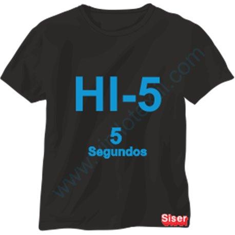 Siser HI-5 Azul Cielo