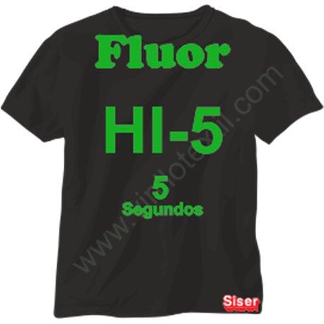Siser HI-5 Verde Fluor