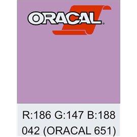 Oracal 651 Lilac