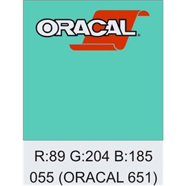 Oracal 651 Mint
