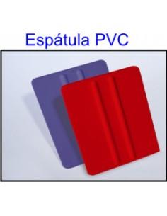 Espátula PVC