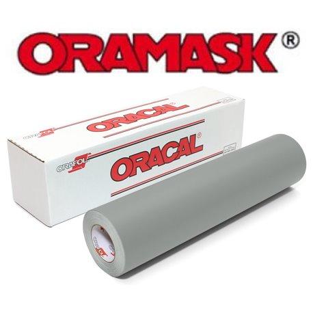 Mascara Oramask 810 Gris
