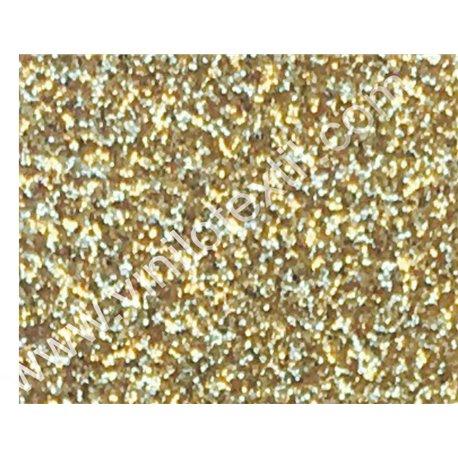 Siser Glitter 2 Old Gold
