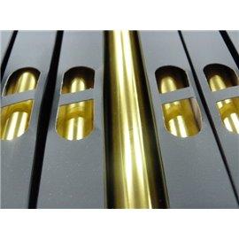 Lamina Foil Oro n8