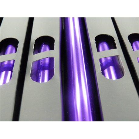 Lamina Foil Purpura n43