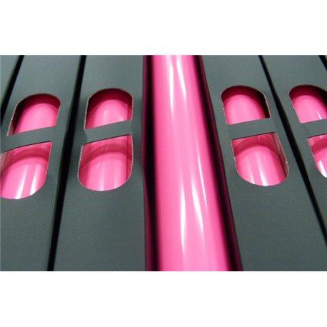 Lamina Foil Neon Rosa n79