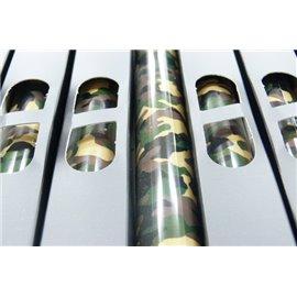 Lamina Foil Militar C n83