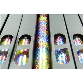 Lamina Foil Galaxy Multi Targets n119