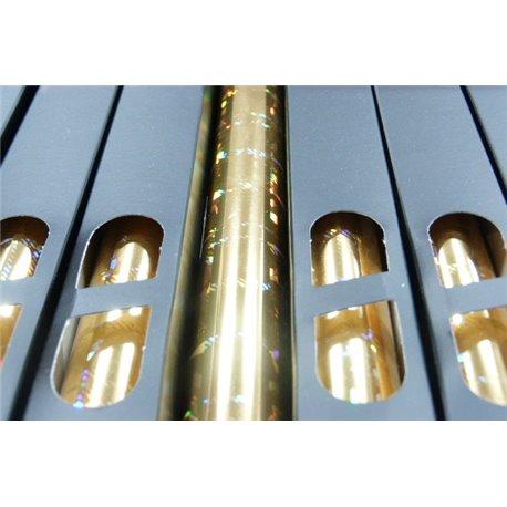 Lamina Foil Glass Multi Check n121