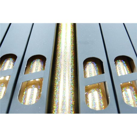 Lamina Foil Small Speckle Gold n130