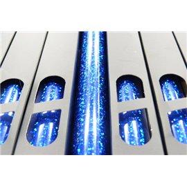 Lamina Foil Galaxy Blue n156