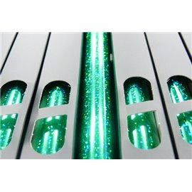 Lamina Foil Galaxy Green n157