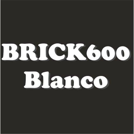 Siser Brick 600 Blanco
