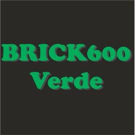 Siser Brick 600 Verde