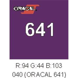 Oracal 641 Violet 040