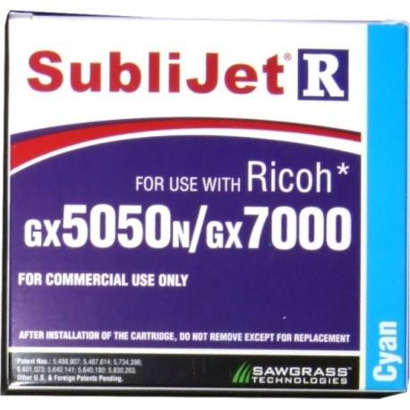 SubliJet GX7000 Cyan