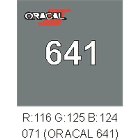 Oracal 641 Grey 071