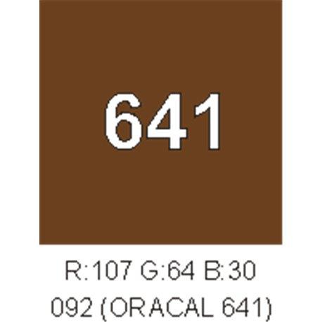 Oracal 641 Cobre 092