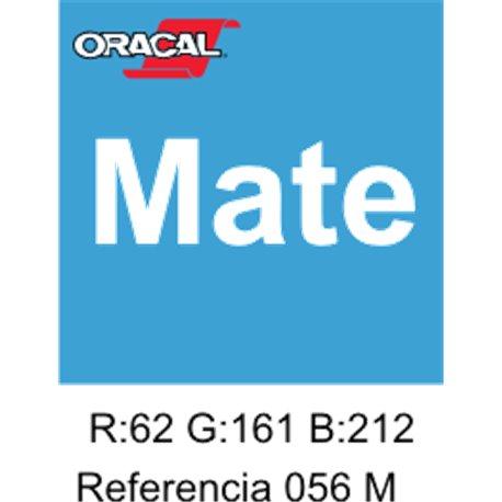 Oracal 631 Ice Blue 056 MATE