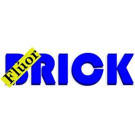 Siser Brick 1000 Azul Fluor