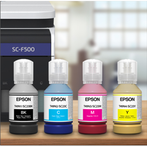 EPSON SC-F500 sublimación
