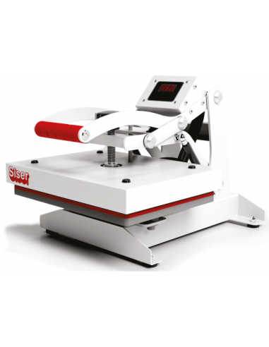 Siser Craft Heat press