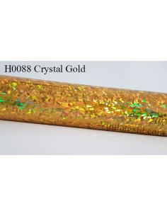 Siser Holographic Crystal Gold