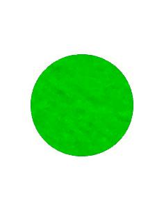 Siser Flocado Verde Flúor