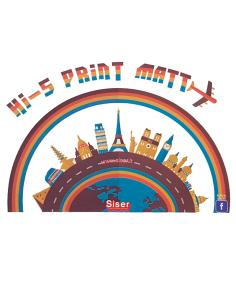 Siser Hi5- Print Color Mate