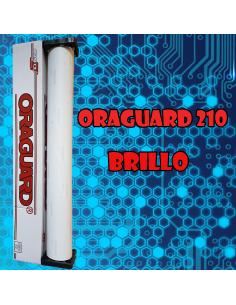 Oraguard 210 : Brillo