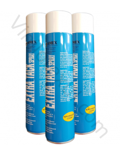 Spray adhesivo textil...