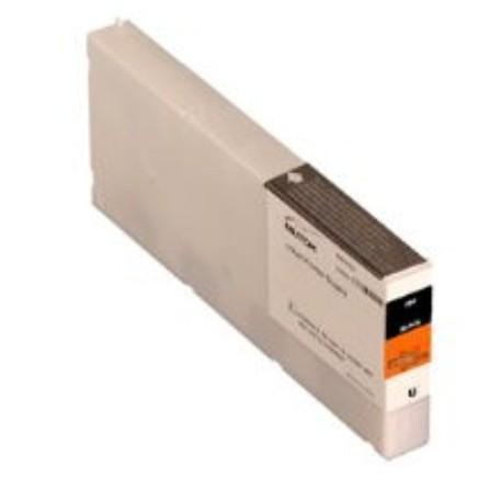 Cartucho de tinta Ecosolvente Ultra Negro 220 ml.