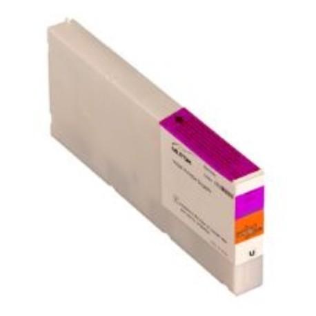 Cartucho de tinta Ecosolvente Ultra magenta 220 ml.
