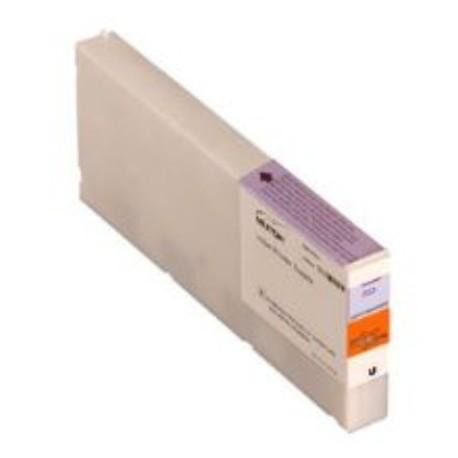 Cartucho de tinta Ecosolvente Light magenta 220 ml.