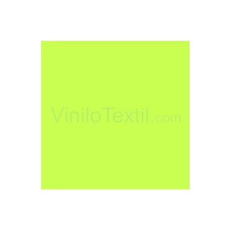 Vinilo textil fosforescente