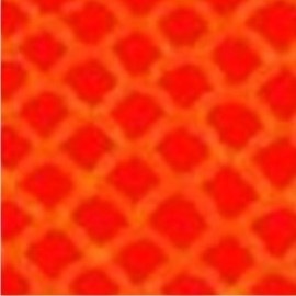 Poliflex Manta Ray Naranja 4265