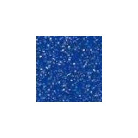 436 Glitter Blue