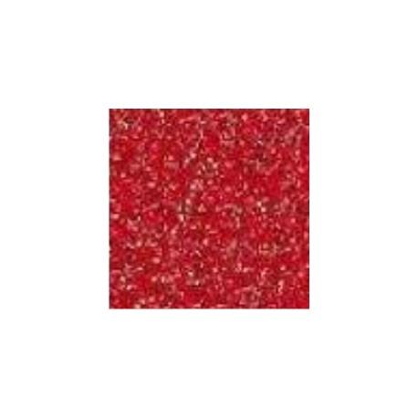 438 Glitter Red